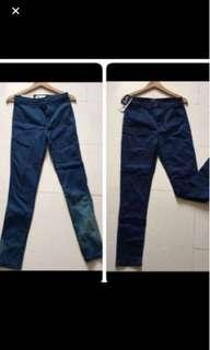 🈹sale! New skinny jeans 全新貼身牛仔褲