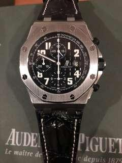 🚚 Audemars Piguet AP Black Theme