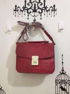 Forever 21 Two Way Bag