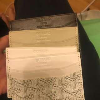 Goyard Cardholder (1-1 replica)