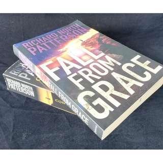 Richard North Petterson Paperback Novel