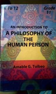 INTRO TO PHILOSOPHY Book