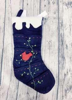 🚚 聖誕節收納襪 聖誕節禮物 造型收納襪袋