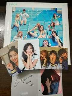 (WTS) Twice Page Two Cheer Up Album (Mint Version)
