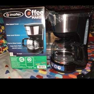 Imarflex ICM-700S coffee maker
