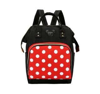 Mickey/Minnie Backpack