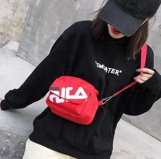 Fila Camera Sling Bag
