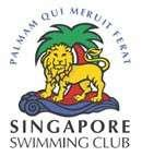 Singapore Swimming Club Family Membership