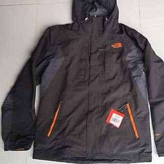 The North Face Men's M/M Tri-climate Brand New