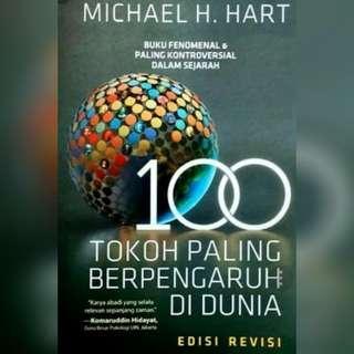 Ebook 100 Tokoh Paling Berpengaruh Di Dunia