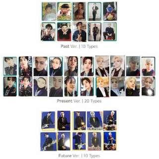 lf/wtb day6 remember us youth pt 2 photocards
