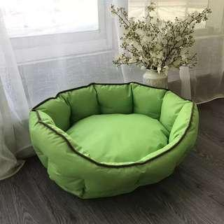 牛津布寵物床