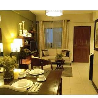 Rosewood Pointe 3BR unit in Acacia Estate Taguig City RFO