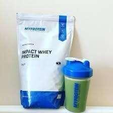 MyProtein Impact Whey Protein-Matcha抹茶 2.5kg蛋白奶粉