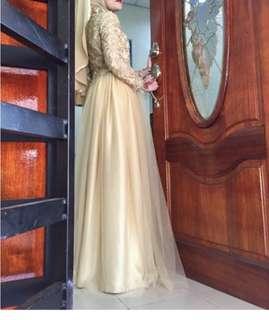 (NEGO) Wedding Dress