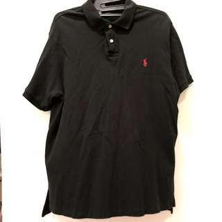 Ralph Lauren Polo Shirt (Custom Fit)