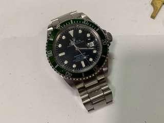 全自動機械錶(5)