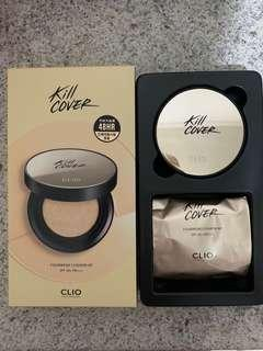 CLIO KILL COVER CUSHION