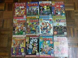 Majalah Ujang Magazines #MY1212