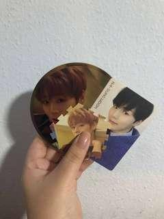 [WTT] Wanna One I.P.U