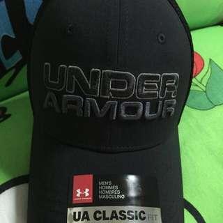Authentic Under Armour  Caps