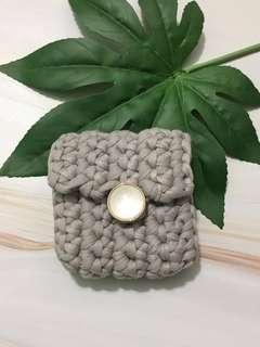 Crochet 🧶 Coin Pouch/ mini purse/ card case