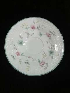 Branded Saucer Plate