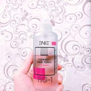 🚚 HG-1植粹髮根滋養液 6成新 #果香頭皮水