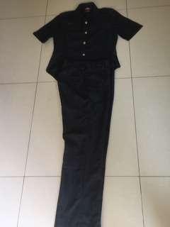 CISCO Uniform size L (Lady)
