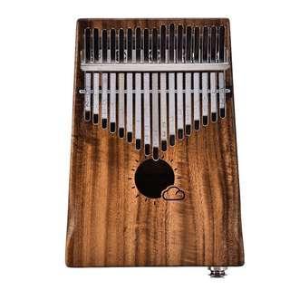 17 Key Kalimba Thumb Piano 016
