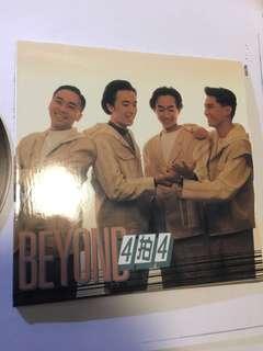 1989/2009...Beyond 4拍4~CD