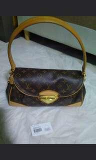 Louis Vuitton Bag (Beverly Bag)
