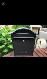 🚚 信箱 ..義大利風格鍛鐵造型信箱.鍛鐵信箱 .免運費