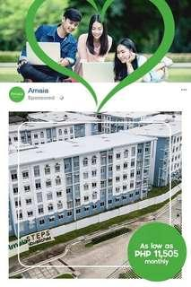 Condo in Novaliches Quezon City by Ayala Land