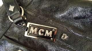 MCM ShoulderBag