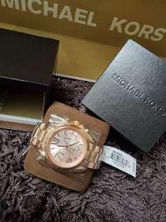 Mk ORIGINAL ROSE GOLD