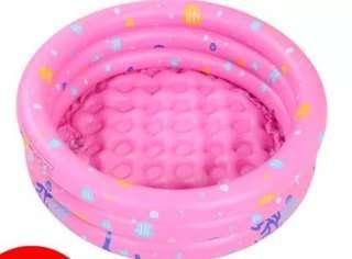 Bb沖氣便攜折疊浴盤