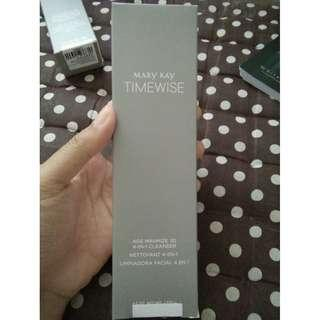 Cleanser Mary Kay Time Wise 3D READY STOCK!! (normal to dry skin)