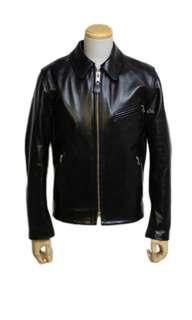 ⭕️換季價‼️全新schott NYC genuine classic leather jacket 皮褸