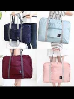 2. Foldable Travel Bag/Foldable bag/ Travel Bag