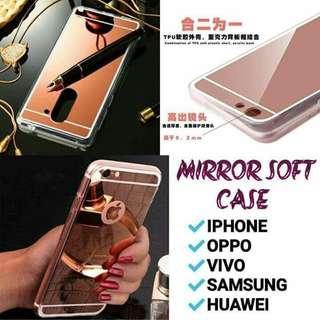 Mirror case