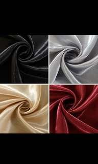 Curtain Soft Light