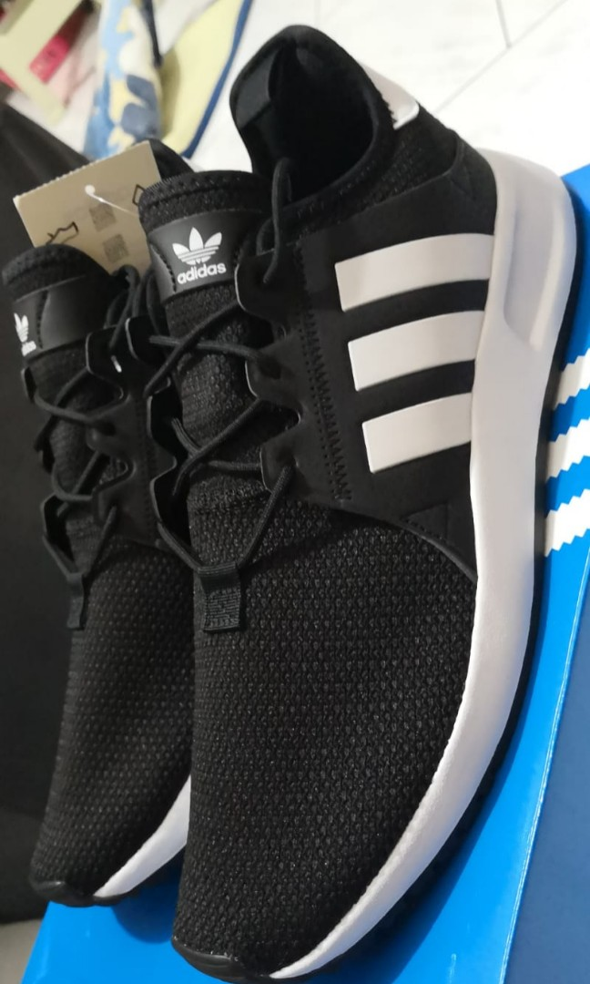 cheap for discount 0bad3 22fe2 Adidas Black Shoes, Mens Fashion, Footwear, Sneakers on Caro