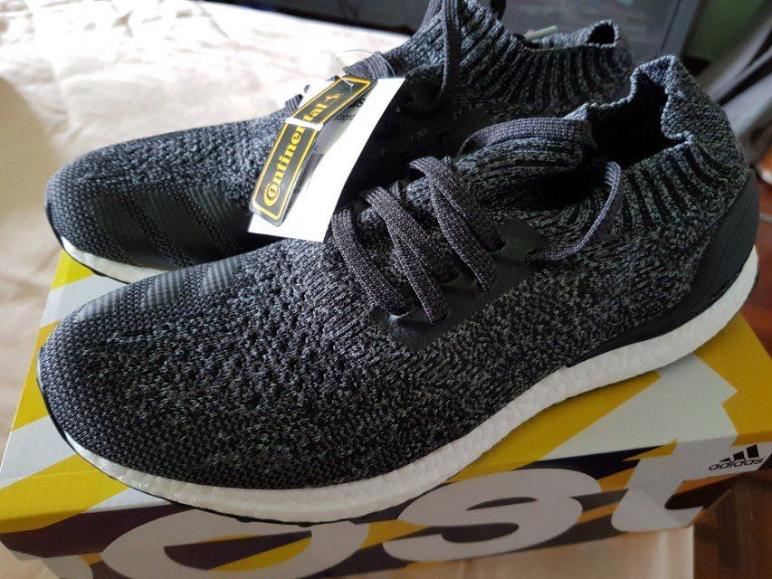 d2b89d653be Adidas Ultra Boost Uncaged 3.0 BY2551 UK10