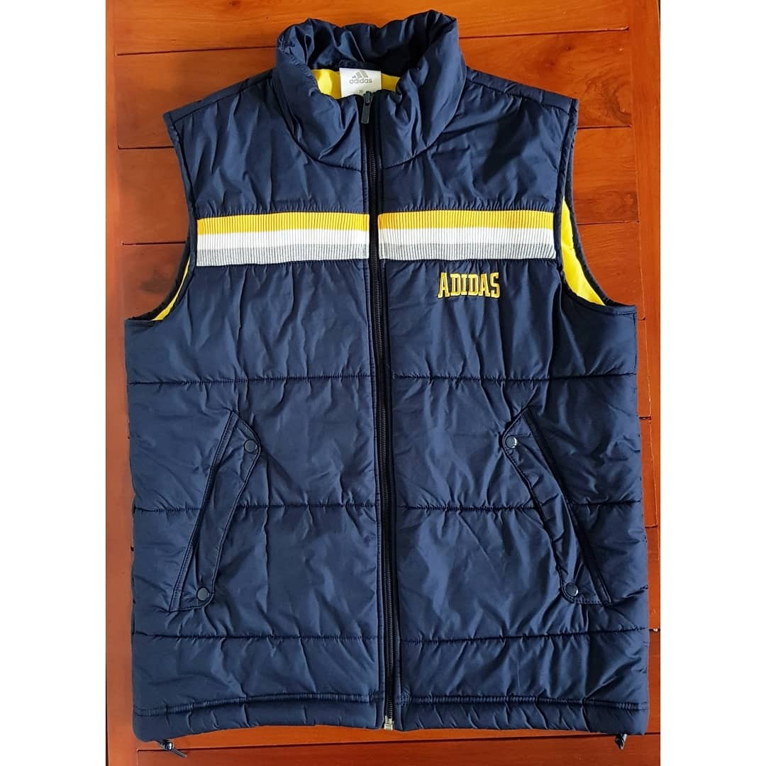 c67af21c0171 Authentic Adidas Winter Tech Vest