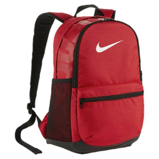 bbb1bf9a15bf8 Authentic BN Nike Brasilia Backpack