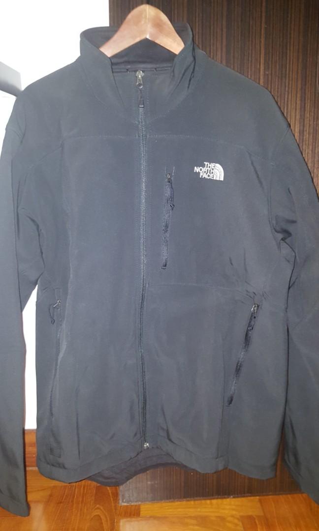da238113c Authentic North Face Jacket