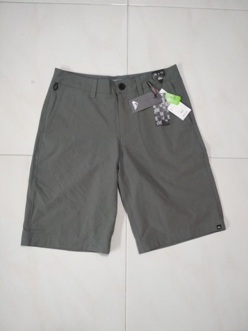 8af6b8bf87 Authentic Quiksilver amphibian shorts boys, Men's Fashion, Clothes ...