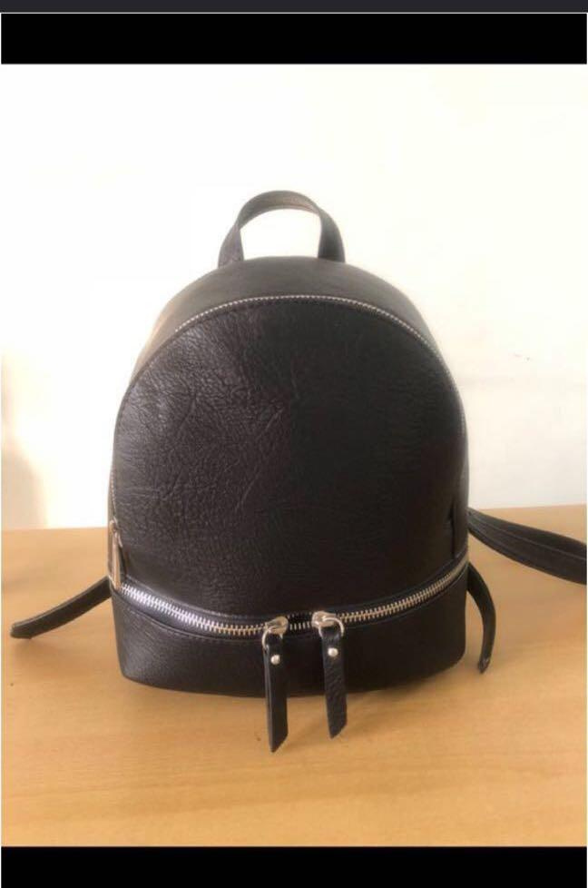 Backpack / RANSEL STRADIVARIUS ORI