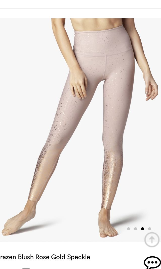 1754556f2a Beyond Yoga Alloy Ombre High Waisted Midi Legging, Sports, Sports ...